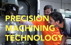 Precision Machining Technology Courses