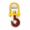 Foundry Crane Laddle Hook