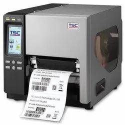TSC Barcode Printer TTP-384 MT 8