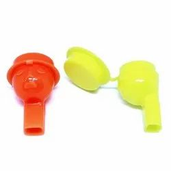 Police Whistle Promotional Toys