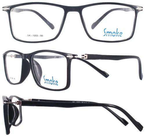 Smoke Tr90 Popular New Fashionable Mens Eyewear Frames-1253, | ID:  20456262697