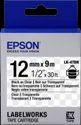 Epson LK-4TBN Tape