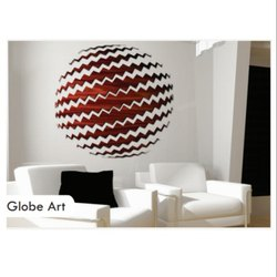 Global Art Wall Panel