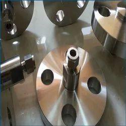 Cupro Nickel 90/10 70/30 Flange