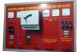 ITI Electrician Motors And Panels