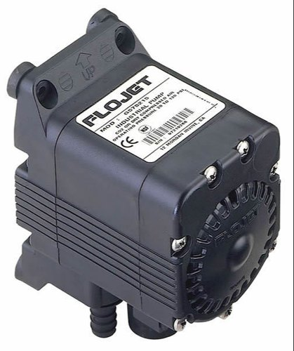 Flojet Air Operated Double Diaphragm Pumps