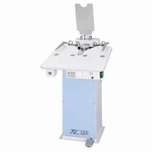 Automatic Shirt Folding Machine