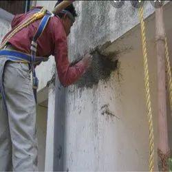Building Crack Filling Services