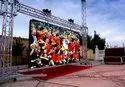 Full Color Outdoor TV Panel P2 P2.5 P3 P4 P5 P6 LED Video Wall LED Screen