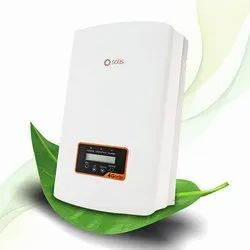 5 kW Solis 4G Single Phase Inverter