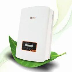 5 kW Solis 4G Single Phase Inverter