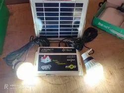 Green Life 60 W Solar Home Light, 150 W