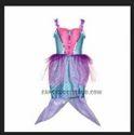 Mermaid Party Costume