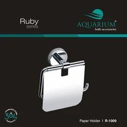 Aquarium Paper Holder