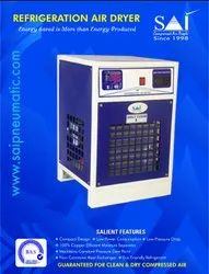 Sai Refrigerated Air Dryer