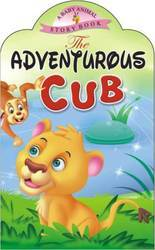 The Adventurous Cub Book