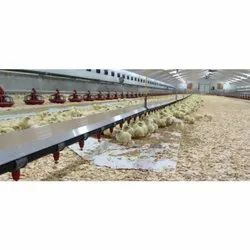 Poultry Shed Automation