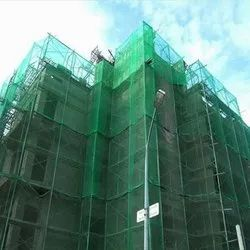 HDPE Green Construction Safety Nets