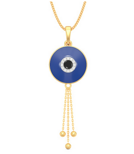 Evil eye protection pendant at rs 15822 set marol mumbai id evil eye protection pendant aloadofball Image collections