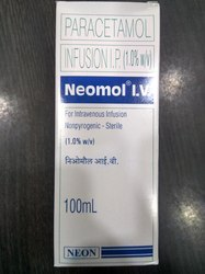 Neomol Injection