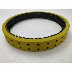 Form Fill Seal Rubber Pulling Belts