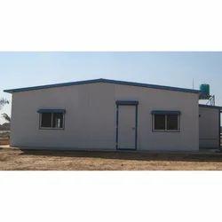 Prefabricated Labour Hut
