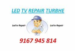 Lcd Tv Repair In Koparkhairane, Home Service
