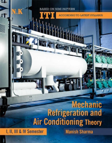 Refrigeration And Air Conditioning Textbook Pdf