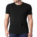 Mens Cotton Half Sleeve T Shirt