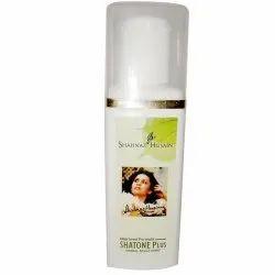 36 Months Shahnaz Husain Shatone Plus Herbal Scalp Tonic, Lotion