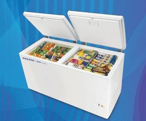 Voltas Double Door Deep Freezer At Rs 20600 Unit Voltas