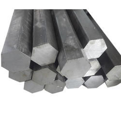 Titanium Hexagonal Bar