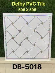 PVC Tile DB-5018