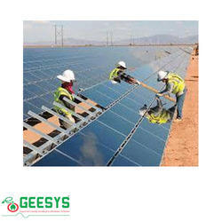 Solar Panel AMC Service