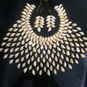 Shell necklace rawat handicrafts