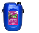 Hospitality Disinfectant - Concentrate , Packaging Size: 5 Litre & 50 Litre