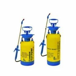 Hand Compression Sprayer 5 Liters