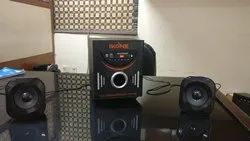 Ply And Wood IK2 VireBT Woofer, For Value For Money Music System, Packaging Type: Ikone Packing
