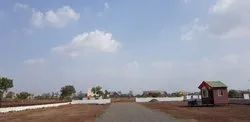 Outdoor Park Industrial Land For Sale, PUNE