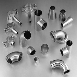 Inconel Material Fittings