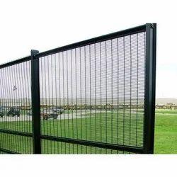 Anti Climbing Fence System