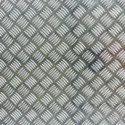 Aluminum Checkered Sheet, Thickness: 0.46mm -6mm