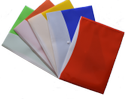 Classik Plastic Button File Folder Gloss Gloss Double Pocket 0.14_671