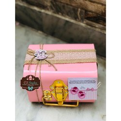 Tin Box Personalized Chocolate Gift Pack