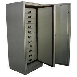 Fire Resistant Computer Data Cabinet