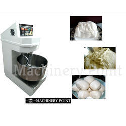 Dough Mixers, 50 Kg Heavy Duty Electric Spiral Mixer