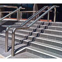 Mild Steel Fabrication, For Commercial