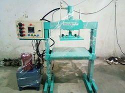 Paper Dish Making Machine
