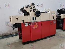 Hamada 600 CD Mini Offset Machine