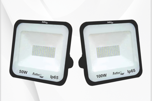 Exotica LED Flood Light, IP Rating: IP65, S  R  Electronics